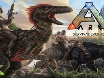 Ark Survival Evolved says Xbox One Scorpio is Powerful Enough for VR