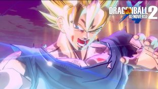 Dragon Ball Xenoverse 2 Update & DLC Available This February