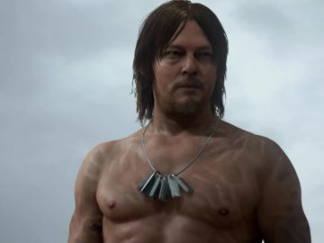 about death stranding