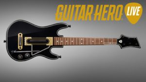 Guitar Hero Live Developer Has Been Acquired by Ubisoft