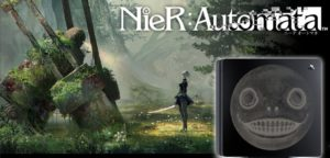 Sony Announces NieR: Automata PS4 Model Feat. Emil's Face