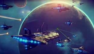 Hello Games Announce No Man's Sky Beyond, A New Online Component for the Game; Set to Release This Summer