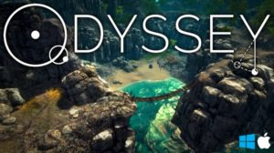 'Odyssey' is an Educational 3D Adventure Set in the Caribbean