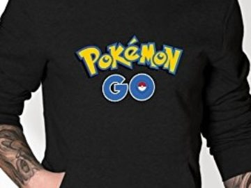 This Pokémon GO Hoodie Will Add Style to Your Swipe
