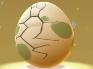 The Next Pokemon Go Update Has Arrived Today, Egg Hatching Nerfed