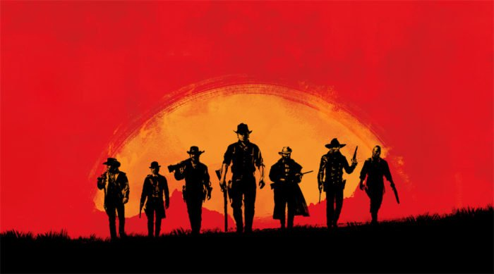 UK Retailer Prematurely Leaks Red Dead Redemption 2 Release Date