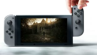 Currently No Plans In Bringing Resident Evil 7 To Nintendo Switch