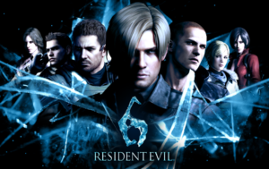 "Capcom Producer Discusses Resident Evil 6's Development ""Dream Team;"" Mentions Positive Fan Feedback"