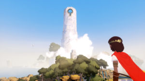 Rime Steps Into the Sunlight of 2017 With Exotic Re-Reveal Trailer