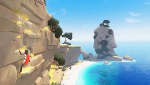 30-Minutes of Gameplay from Rime