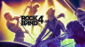 Harmonix Reveals Rock Band 4's 10 Year Anniversary DLC Playlist