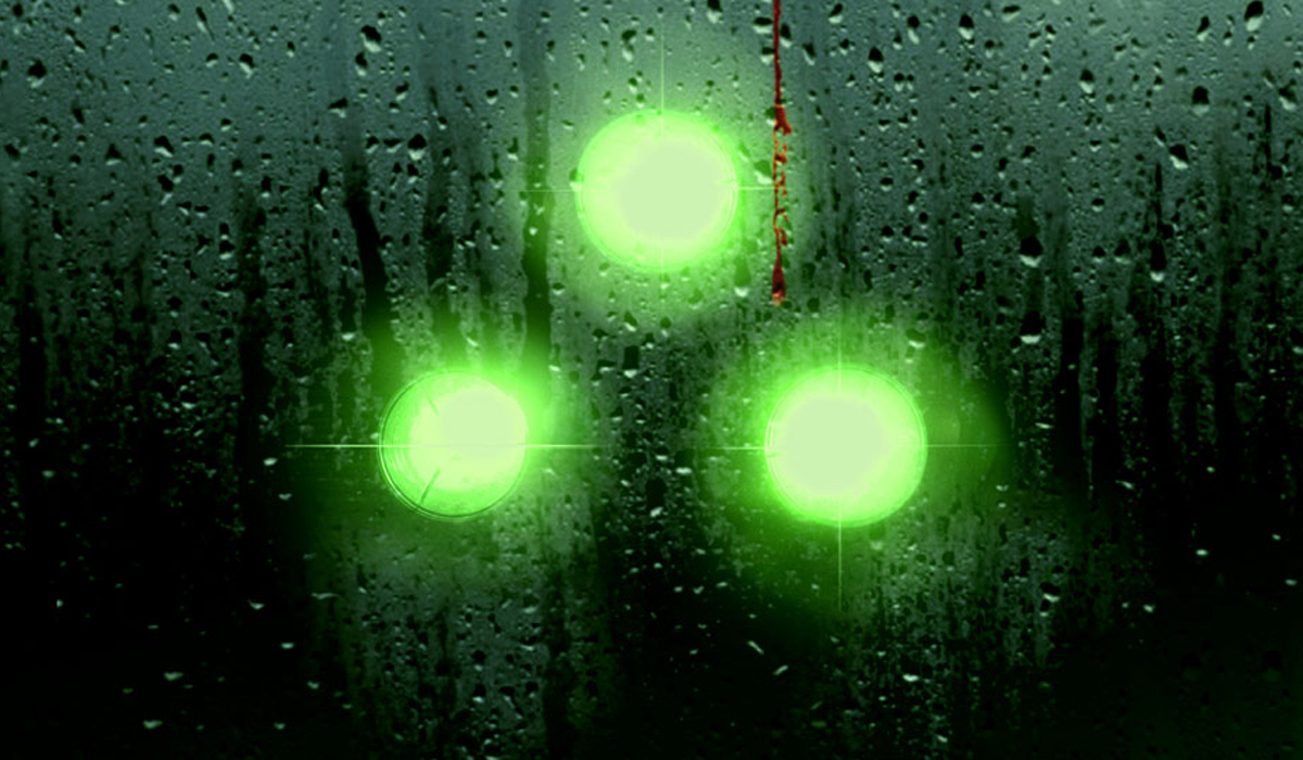 Splinter Cell Is Being Adapted For A Netflix Series