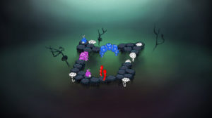 New Trailer Unfurls for Mesmerising Puzzler 'She Remembered Caterpillars'