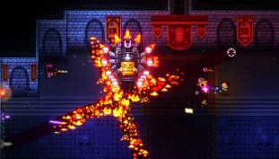 Bullet-Hell Dungeon Crawler 'Enter the Gungeon' Gets Super Update