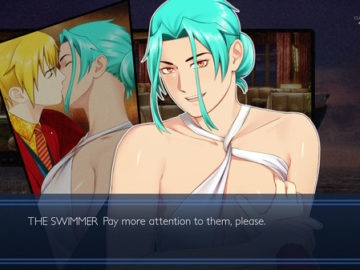 Erotic Rom-Com Visual Novel Ladykiller in a Bind Hits Steam