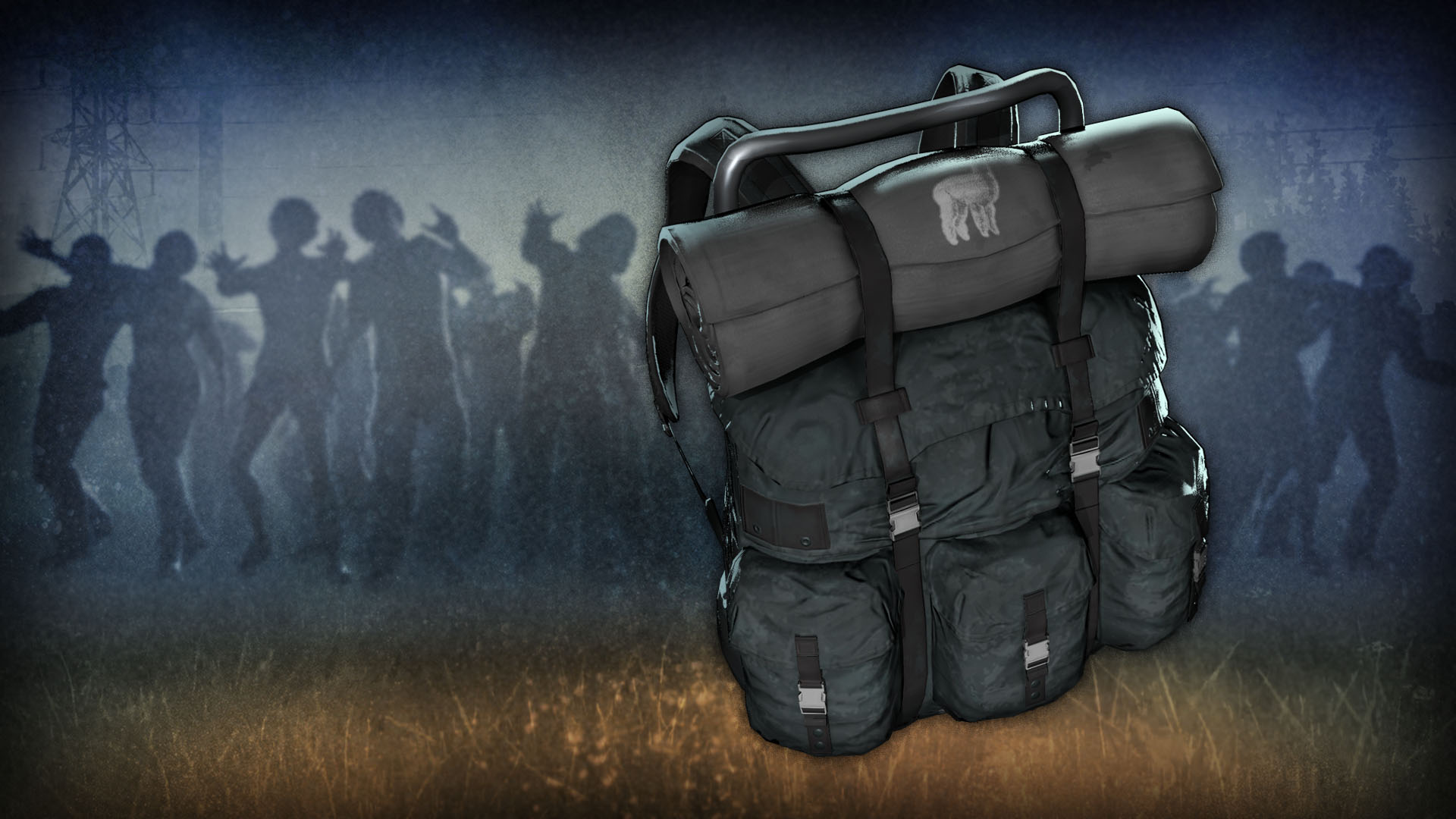 Backpack Skins H1Z1 h1z1: just survive free dlc features alpaca backpack, fans