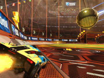 Rocket League on Nintendo Switch? Dev is excited about the Console but unsure if the Game will Make an Appearance on the Switch