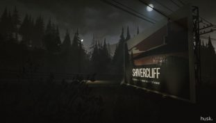 Husk's A Survival-Horror Game Inspired By Silent Hill & Twin Peaks