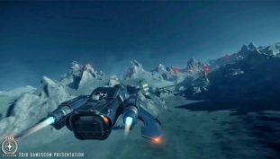 Star Citizen Enters 2017 With $141 Million In Funding Backing and Teases 2017 Plans