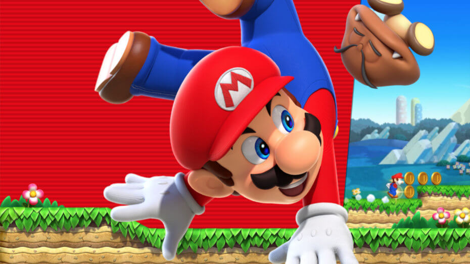Super Mario Run Reportedly Receiving New Playable Characters For iOS Gamers