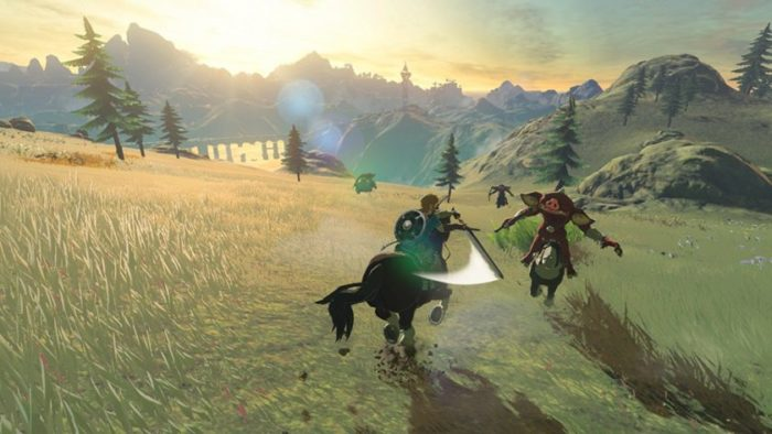 It's... it's beautiful. (AKA the videogame graphics appreciation society) - Page 6 The-legend-of-zelda-breath-of-the-wild-1-7-700x394