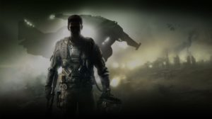 Top 10 UK Sales, Call of Duty Still Leads the Pack