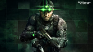 Rumour: New Splinter Cell In The Works
