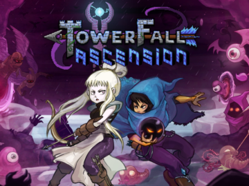 TowerFall Ascension Coming to Xbox One Later This Month