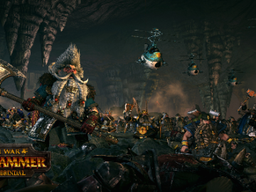 New Legendary Lord Grombrindal Is Now Available For Free In Total War: Warhammer