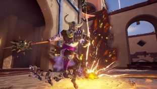 FPS Mirage: Arcane Warfare Introduces Savage New Class