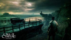 Call of Cthulhu Illustrates Psychological Horrors of Madness With new Trailer