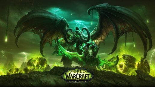 WoW 7.1.5 Patch Notes Are Revealed in Full