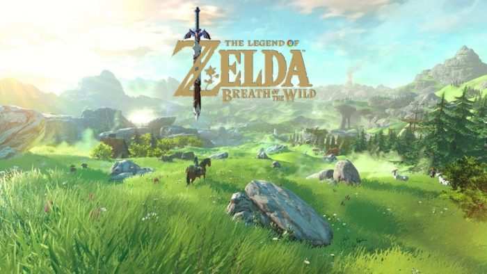 The Legend of Zelda: Breath of the Wild Is the Last Nintendo Game For Wii U
