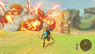 The Legend of Zelda: Breath of The Wild Will NOT Run in 1080p
