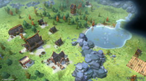 Northgard Impressions: Solid Strategy With Nordic Mythology at the Helm