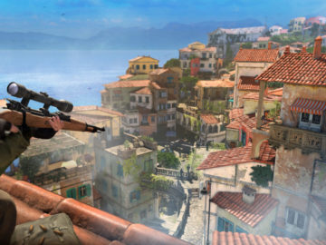 Sniper Elite 4: Mission 1 – San Celini Island | All Collectibles Guide