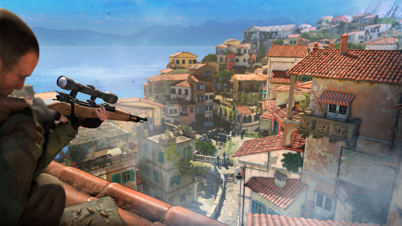 Image result for sniper4elite pc
