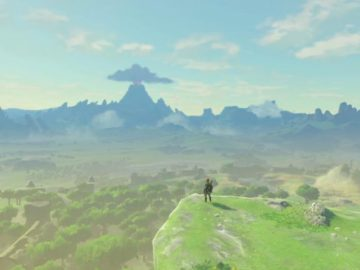 Speedrunner Completes The Legend of Zelda: Breath of the Wild In An Hour
