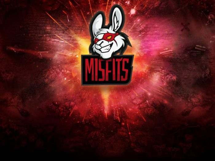Team Misfits In Partnership with Miami HEAT Joins the Vainglory Competitive Scene