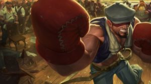 League of Legends Practice Tool is Up and Running