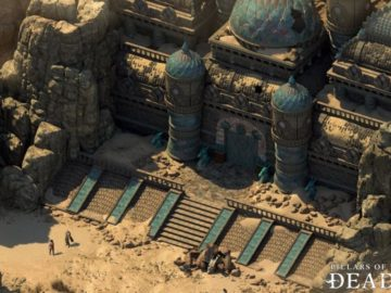 Obsidian Entertainment Boss Explains Why Stormlands Was Cancelled