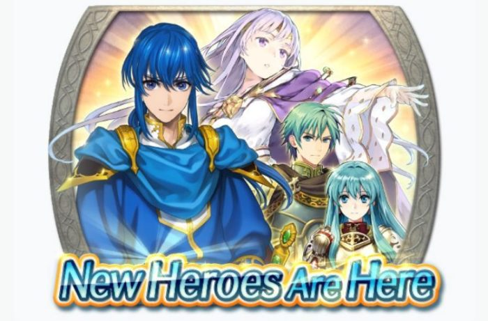 Fire Emblem Heroes Adds New Characters, New Changes Announced