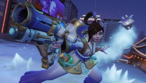 Blizzard Assures Fans Overwatch Loot Box Drop Rate Has Not Changed