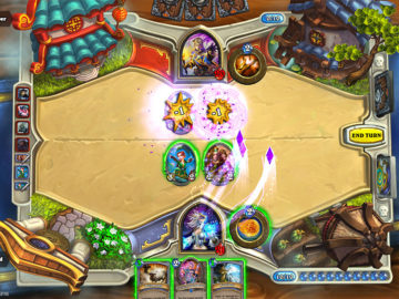 New Changes Are Coming to Hearthstone's Arena