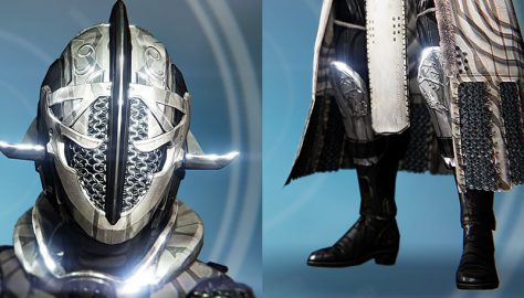 Destiny's Iron Banner Returns Next Week With Epic New Rewards