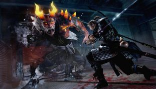 Nioh Reaches 1 Million Sales Milestone; Team Ninja Releases Free Outfit for all Users