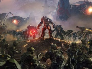 Halo Wars 2 Releases Today For Some