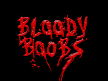 A Survival Horror Game Called 'Bloody Boobs' Just Released on Steam