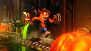 Crash Bandicoot N Sane Trilogy Is A Timed Exclusive On PlayStation 4