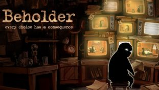 Beholder Review – A Terrifyingly Realistic Panopticon